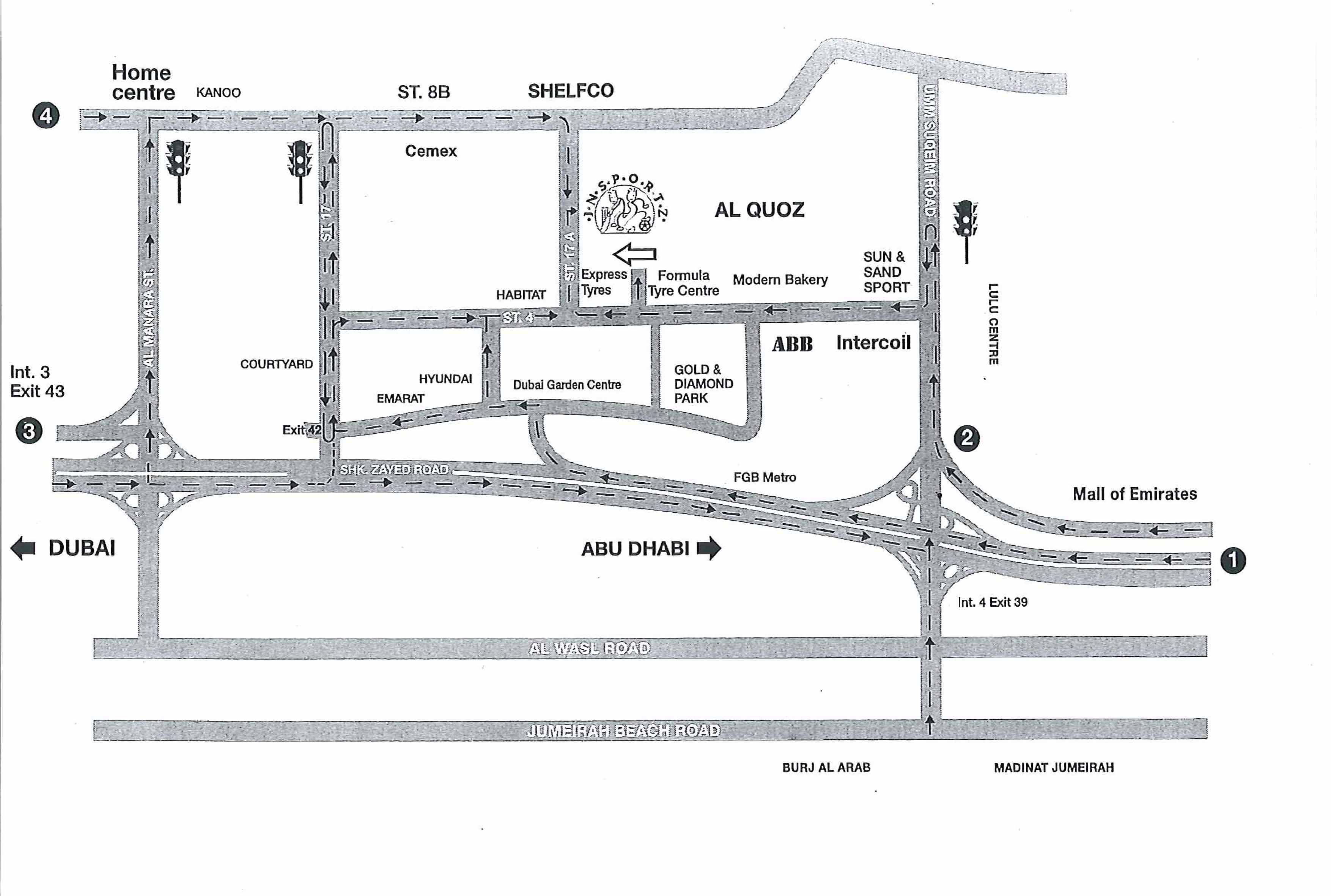 InSportz Club » Route Map & Directions on dubai area map, dubai climate map, mecca road map, dubai google map, dubai school map, dubai map location on earth, dubai underground map, dubai gas map, dubai city map, dubai ocean map, dammam road map, dubai light rail map, dubai forest map, dubai road car, dubai sand map, dubai terrain map, dubai zone map, dubai river map, dubai buildings map, dubai tramway map,